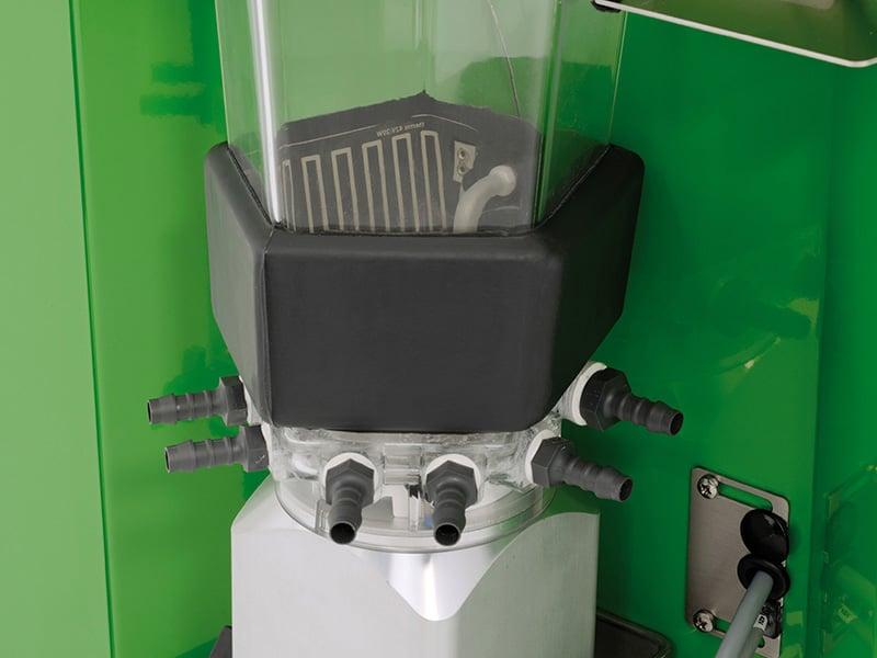 mixeur - distributeur automatique