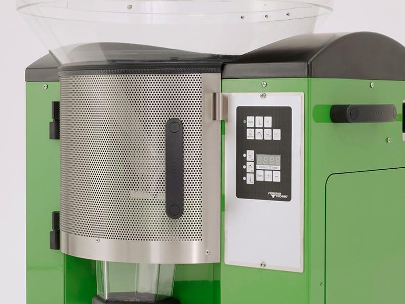 distributeur automatique - protection