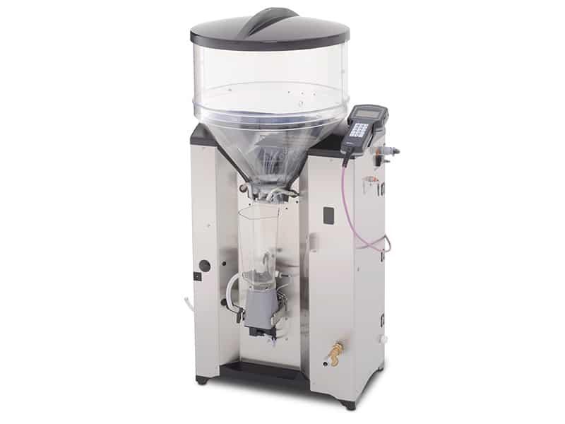 Mixer automatique