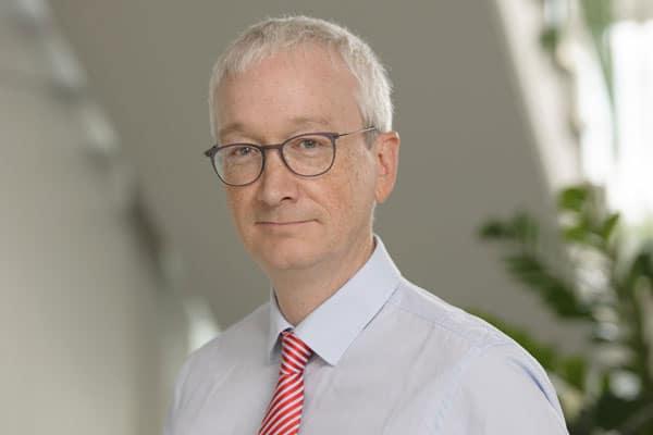 Gérant Thomas Förster